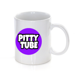 Taza Pitty Tube